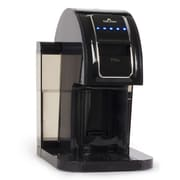 Touch Beverages Coffee Maker; Black