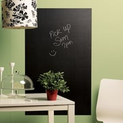Wallies Chalkboard Wall Decal