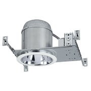 Royal Pacific IC Airtight Compact Fluorescent 6'' Recessed Housing