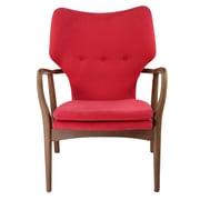Design Tree Home Spade Arm Chair