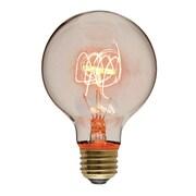 Nuevo 40W 110-130-Volt E26 Light Bulb