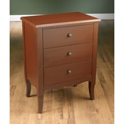 AA Importing 3 Drawer Chest