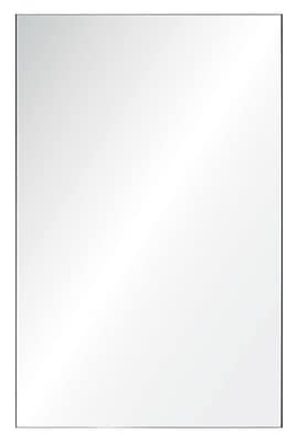 Ren-Wil Beauregard Wall Mirror WYF078278324614