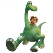 Room Mates Arlo The Good Dinosaur Peel and Stick Giant Wall Decal