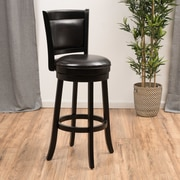Home Loft Concepts Bryan 29'' Swivel Bar Stool