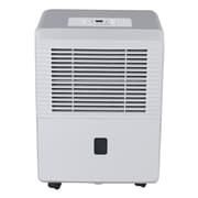 Royal Sovereign (RDH-170K) 70-Pint Energy Star Qualified Dehumidifier, White
