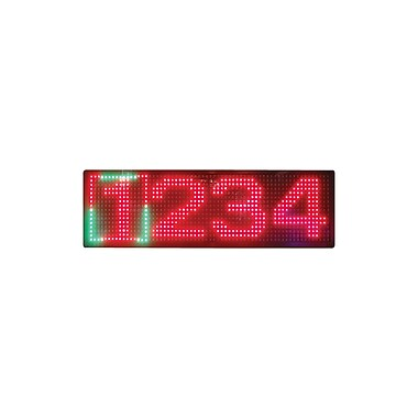 Futech LDP040 Programmable Message Sign, 40