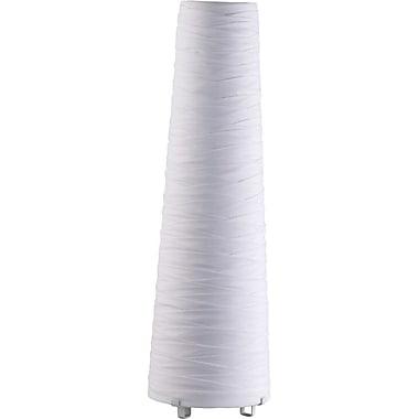 Wildon Home Frandsen Bourbon 21.75'' Table Lamp