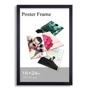AdecoTrading Decorative 1.25'' Wide Wall Hanging Picture Frame; 16'' x 24''