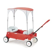 Little Tikes Fold  n Go Deluxe Folding Wagon