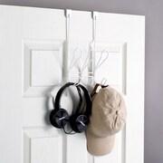 Franklin Brass Dolen Over the Door Coat and Hat Wall Mounted Coat Rack
