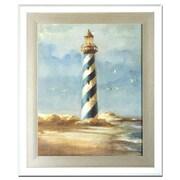 Propac Images Lighthouse I / III Framed Art (Set of 2)