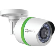 Ezviz Ba-121b 1080p Weatherproof Bullet Camera With 60ft Cable