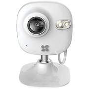 Ezviz Cv-100 (mini 16gb) Mini 720p indoor Wi-fi Camera With 16gb Sd Card