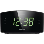 Philips Aj3400/37 Big Display Clock Radio
