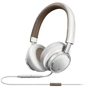 Philips M1mkiiwt/27 Fidelio Headphones With Microphone (white)