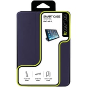iessentials iPada2-smart-bl iPad Air 2 Smart Case (blue)
