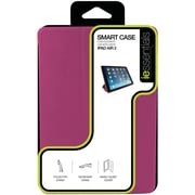iessentials iPada2-smart-pk iPad Air 2 Smart Case (pink)