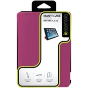 iessentials iPadm-smart-pk iPad Mini Smart Case (pink)