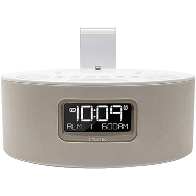 ihome clock radio usa. Black Bedroom Furniture Sets. Home Design Ideas