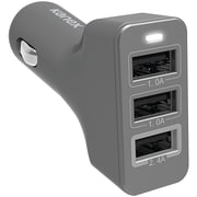 kanex k161-1004-sg 4.4a 3-port CLA Charger (space Gray)