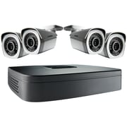 Lorex By Flir Lnr1141tc4 4-channel 1080p HD 1tb Nvr With 4 1080p Cameras