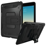 Spigen Sgp11736 iPad Mini 4 Tough Armor Case (smooth Black)