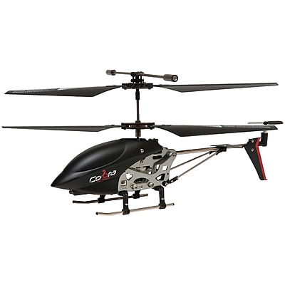 COBRA RC TOYS 908720 3.5-Channel Mini Gyro Special Edition Helicopter 2107520