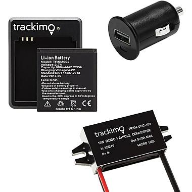 Trackimo – Trousse de chargement universelle (TRK730)