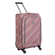 Jenni Chan Tiles 24'' Spinner Suitcase