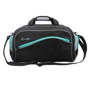 Mercedes AMG Petronas Large Sport Bag, Black (AMGJ-004)