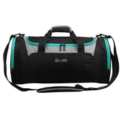 Mercedes AMG Petronas Small Gym Bag, Black (AMGJ-029)