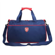 Arsenal Sport Small Gym Bag, Blue, (ARS006)