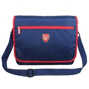 Arsenal Blue Polyester Messenger Bag (ARS008)