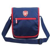 Arsenal Blue Polyester Shoulder Bag (ARS009)