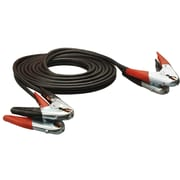 Coleman Cable 08860 2-Gauge Commercial Grade Booster Cables, Parrot Jaw Clamps, 20-Feet