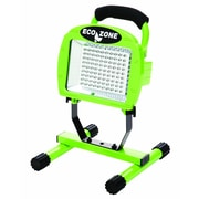 Designers Edge L1313 108-LED Portable Work Light with 7.4-Volt Rechargeable Batteries, Green