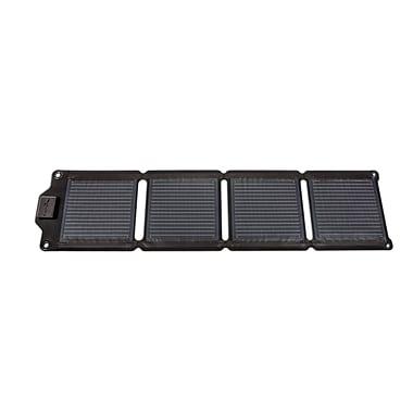 EnerPlex - Chargeur solaire portable Kickr IV, Camo, (KR-0004-CM)