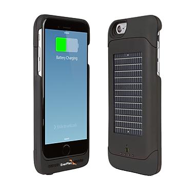 EnerPlex - Chargeur de pile et étui Surfr Amp pour iPhone 6/6S, noir