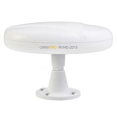 Lava – Antenne Omni marine/VR RVHD-2015, 80 milles