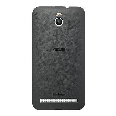 ASUS - Étui Bumper 90XB00RA-BSL2N0 pour Zenfone 2, noir