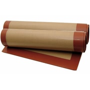 LCM Home Fashions, Inc. Baking Mat (Set of 2)