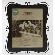 Fetco Home Decor Albee Tuscan Bronze Picture Frame; 8'' x 10''