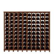 Wineracks.com Premium Cellar Series 100 Bottle Floor Wine Rack; Pine