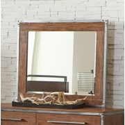 Wildon Home   Arcadia Bedroom Mirror