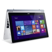 "Acer Aspire Switch SW5-171-39LB 11.6"" LCD Touchscreen Laptop Intel Core i3, 128GB SSD, 4GB, Windows 8, Silver"