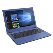"Acer Aspire E5-532-C0K3 15.6"" Laptop LCD Intel Celeron, 1TB HDD, 4GB, Windows 10, Blue"
