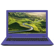 "Acer Aspire E5-532-C7AU 15.6"" Laptop LCD Intel Celeron, 1TB HDD, 4GB, Windows 10, Purple"