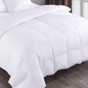 Puredown All Seasons Down Comforter; Full / Queen