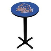 Wave 7 NCAA Pub Table; Boise State University